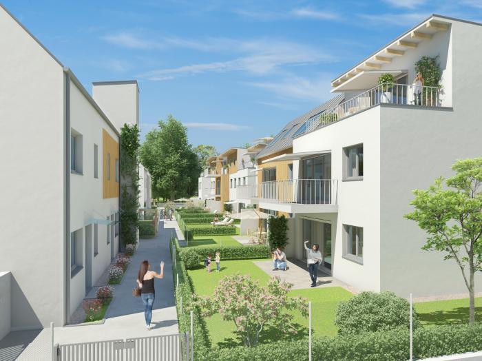 Biedermannsdorf, Lebensqualität